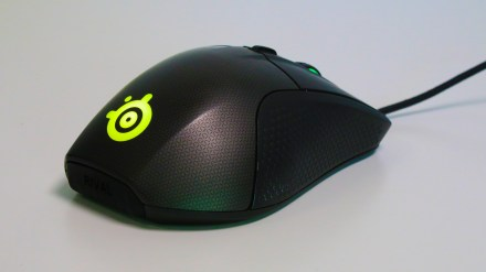 SteelSeries Rival 700 Mouse (Hardware) Review