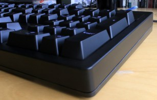 Tesoro Excalibur Spectrum (Keyboard) Review 15