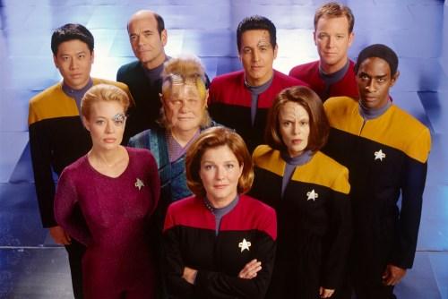 When Everyone Is A Trekkie, No One Is A Trekkie 3