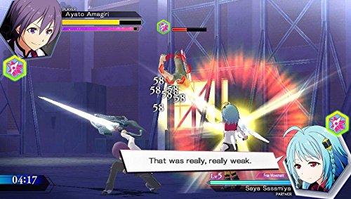 A.W. Phoenix Festa (PS Vita) Review 4