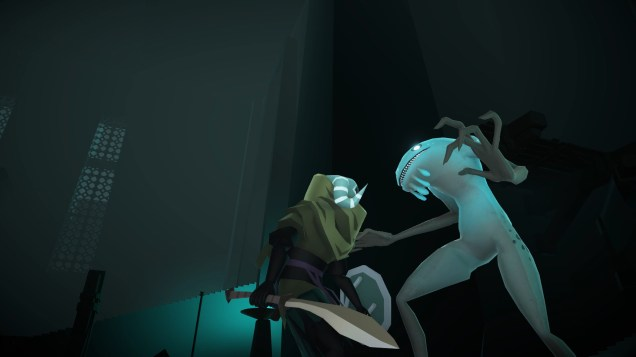 NECROPOLIS (PC) Review 2