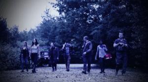 Van Helsing Pilot (TV) Review 2