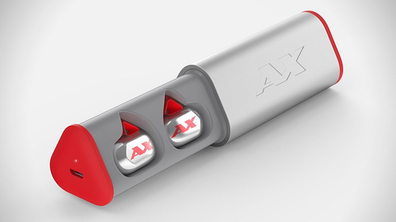 Axum: The Future of Wireless Audio 2
