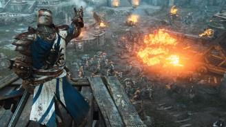For Honor Preview: Knights Vs Vikings Vs Samurai 3