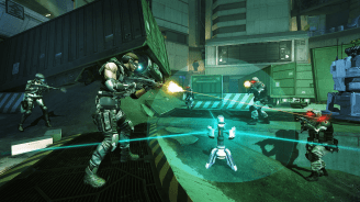Ghost in the Shell: Stand Alone Complex – First Assault (PC) Review 2