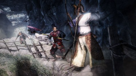 Nioh Preview: Shaping Up to be Brutally Difficult 2