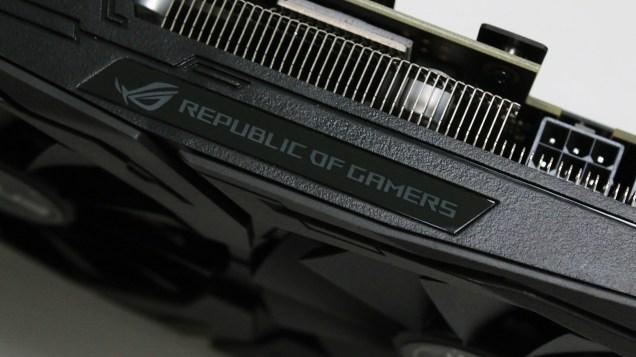 NVIDIA GeForce GTX 1080 STRIX (Hardware) Review 1