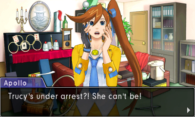 Phoenix Wright: Ace Attorney – Spirit of Justice (3DS) Review 9