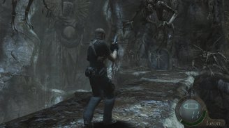 Resident Evil 4 (PS4) Review 3