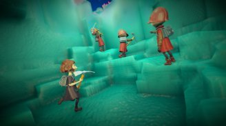 The Tomorrow Children (PS4) Review 4