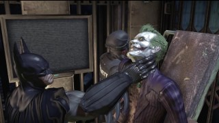 Batman: Return To Arkham (PS4) Review 6