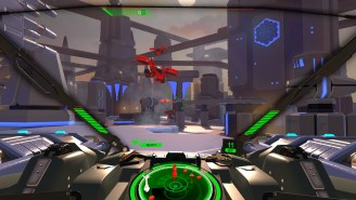 Battlezone (PS4) Review 4