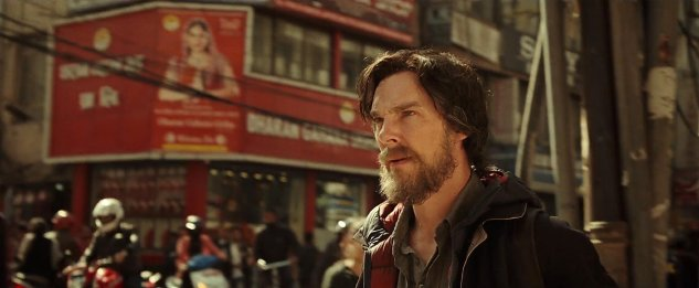 Dr. Strange (Movie) Review 4