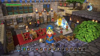 Dragon Quest Builders (PS4) Review 6