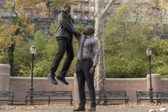 Luke Cage (TV) Review 5