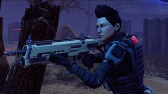 XCOM 2 (PS4) Review 1