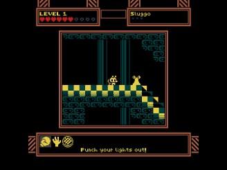 Creepy Castle (PC) Review 3