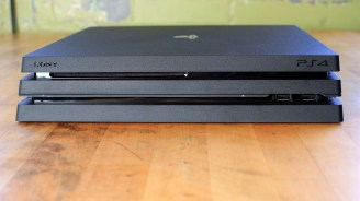 PlayStation 4 Pro (Hardware) Review 3