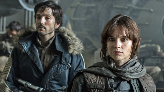 Rogue One: A Star Wars Story (Movie) Review 5