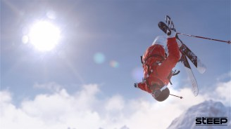 Steep (PS4) Review 3