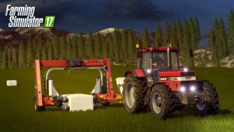 Farming Simulator 17 Recieves Kuhn Equipment Pack DLC 1