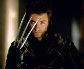 Logan - A Farewell to Two X-Men 1