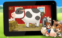 Harvest Moon Lil' Farmers Heading to Mobile Devices 3