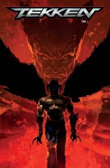 Tekken Issue #1 Receives an Extended Art Preview 6