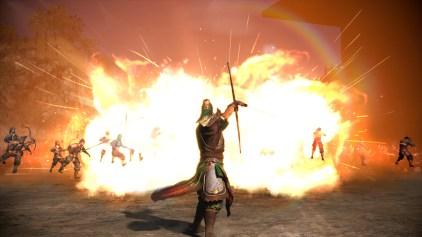 Koei Techmo America Announces Upcoming Release of Dynasty Warriors 9 12