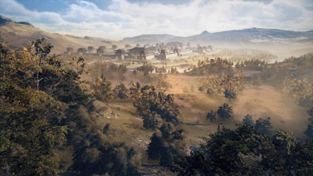 Koei Techmo America Announces Upcoming Release of Dynasty Warriors 9 15