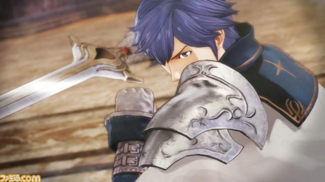 Koei Tecmo Releases New Fire Emblem Warriors Details 4