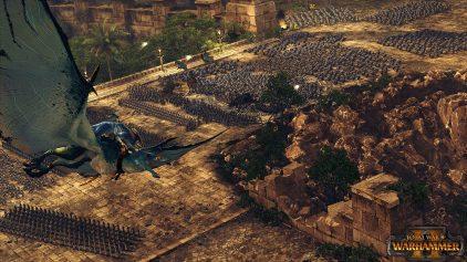 Lizardmen unleashed in Total War: Warhammer II's first in-engine trailer 2