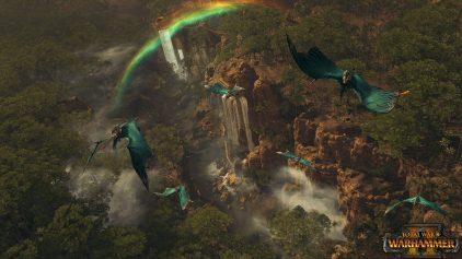 Lizardmen unleashed in Total War: Warhammer II's first in-engine trailer 3