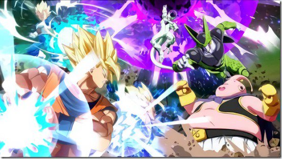 New Dragon Ball Z Game to be Developed by Arc System Works 1