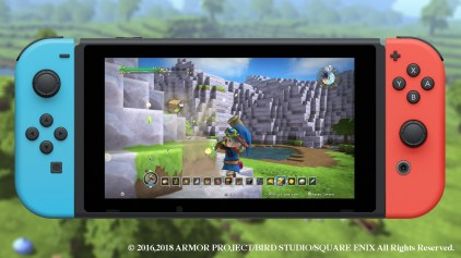 Nintendo Direct Mini 1.11.2018 Rundown 14