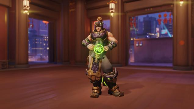 Overwatch Lunar New Year Event Launches Today 3