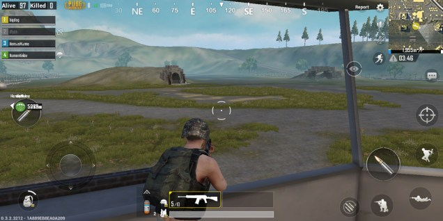 PlayerUnknown's Battlegrounds (Mobile) Mini-Review 5