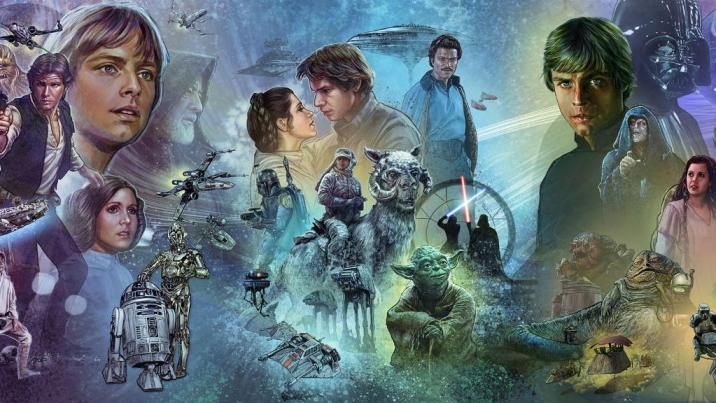While it may be little more than a series of science-fantasy movies, there's something timelessly human about most of Star Wars' characters.