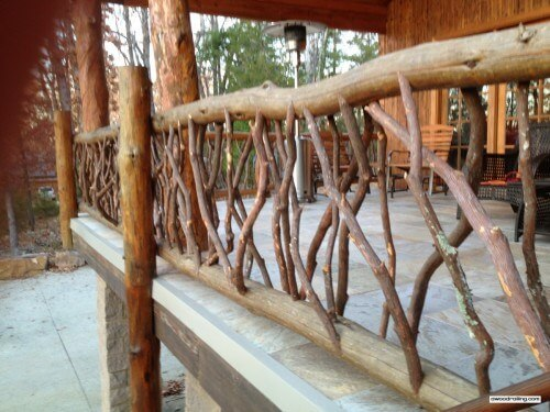 Best deck railing bar ideas to get your deck into tip-top shape