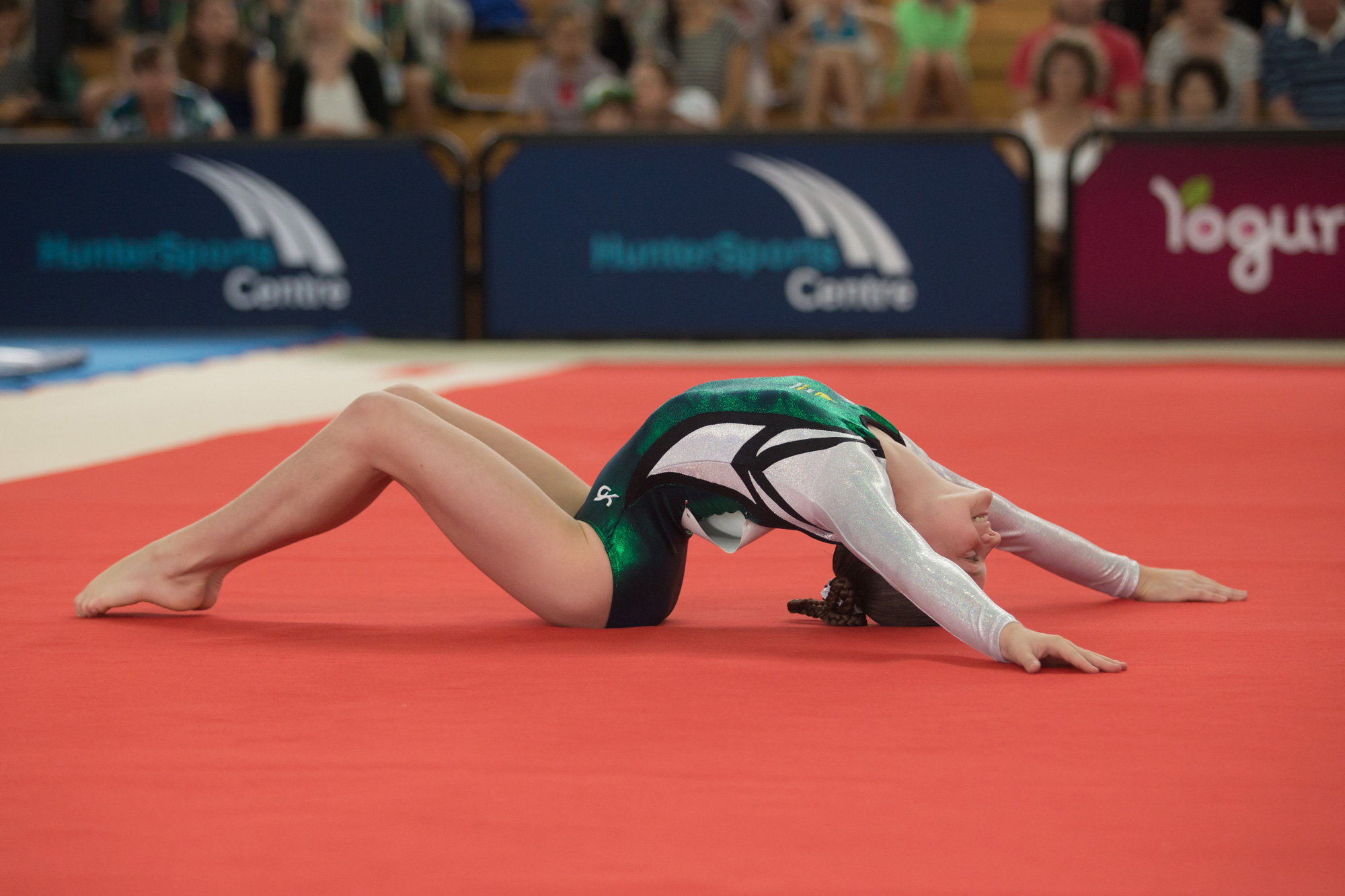 Constructing a level 10 floor routine