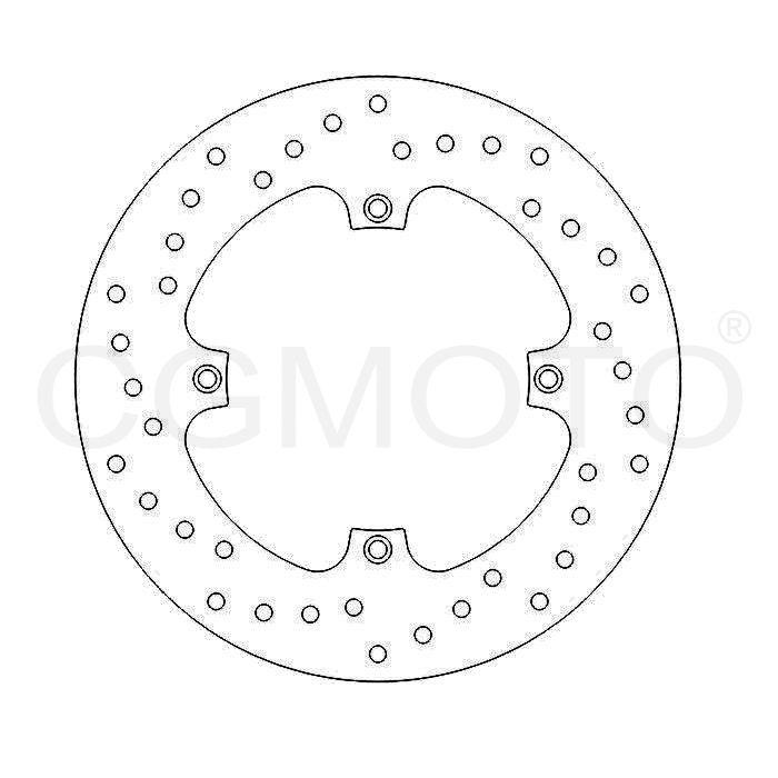 Brake Disc Ducati, Kit Brake : motorcycle parts & spares
