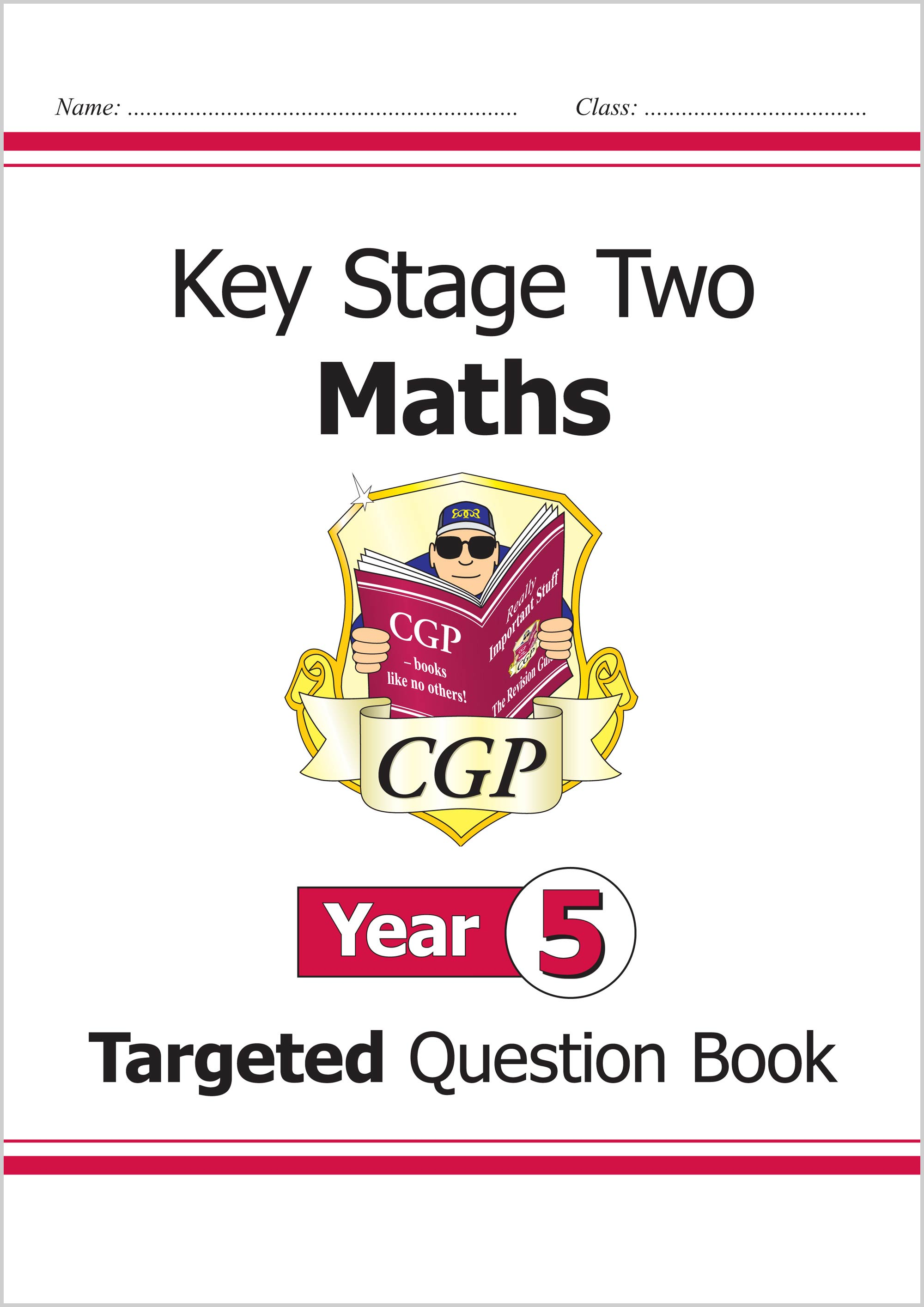 New Ks2 Assessment Reading