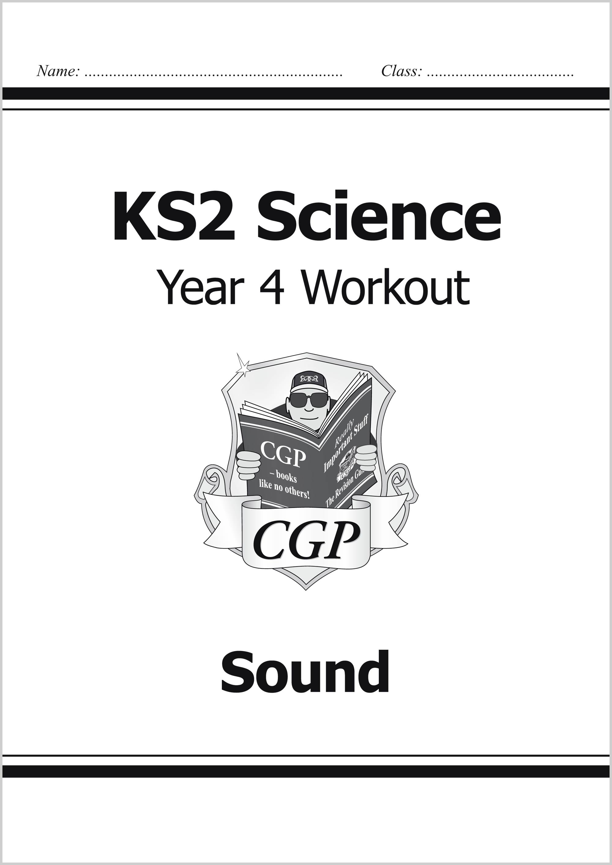KS2 Pupil Progress Booklet for English, Maths and Science