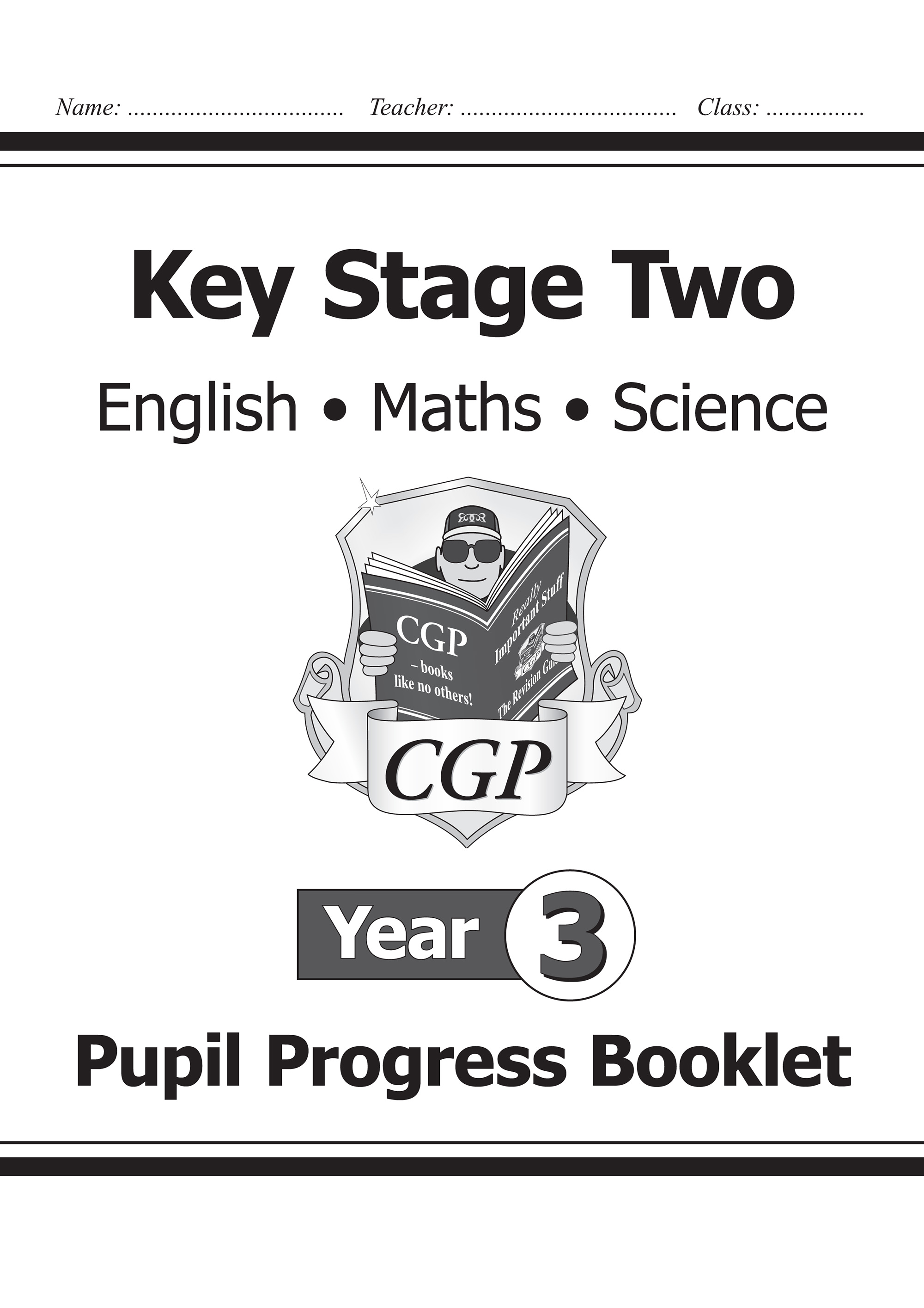 New KS2 Complete SATS Practice Papers Pack: Science, Maths
