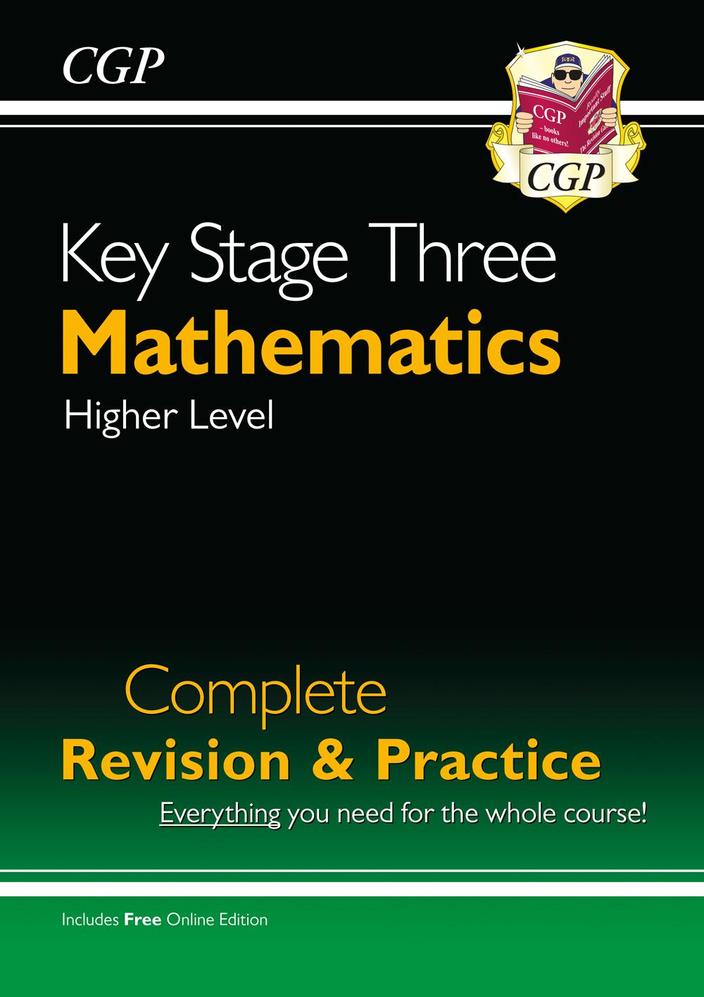 New Grade 9 4 Aqa Level 2 Certificate Further Maths
