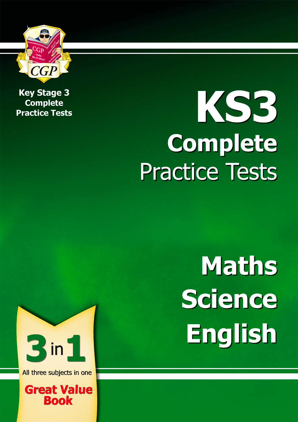 Ks3 Physics Workbook