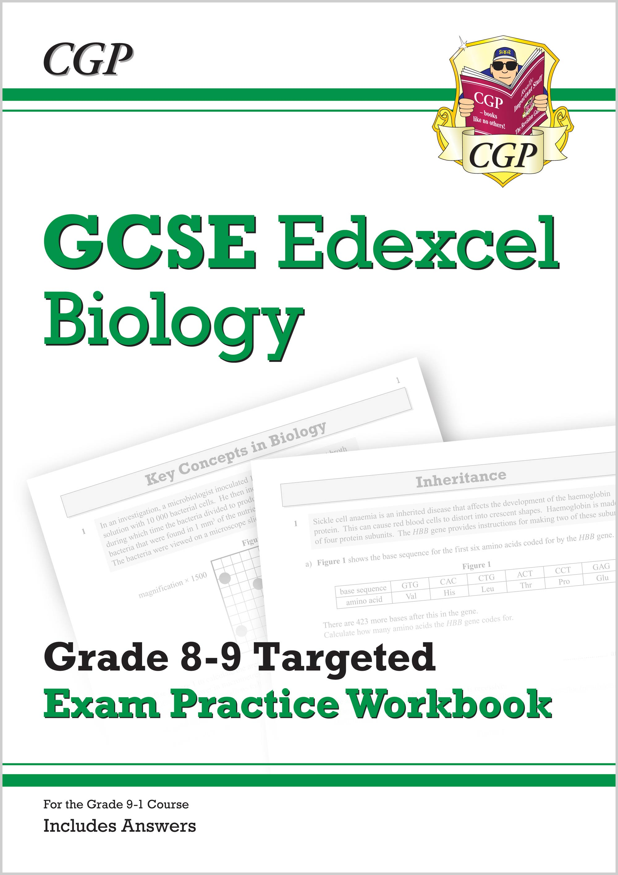 New Grade 9 1 Gcse Biology For Edexcel Student Book With