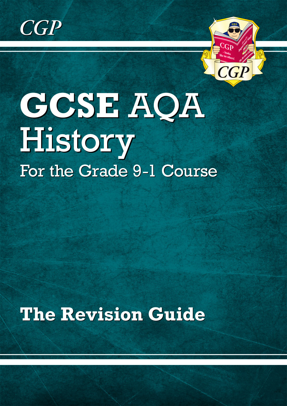New Gcse History Aqa Revision Guide
