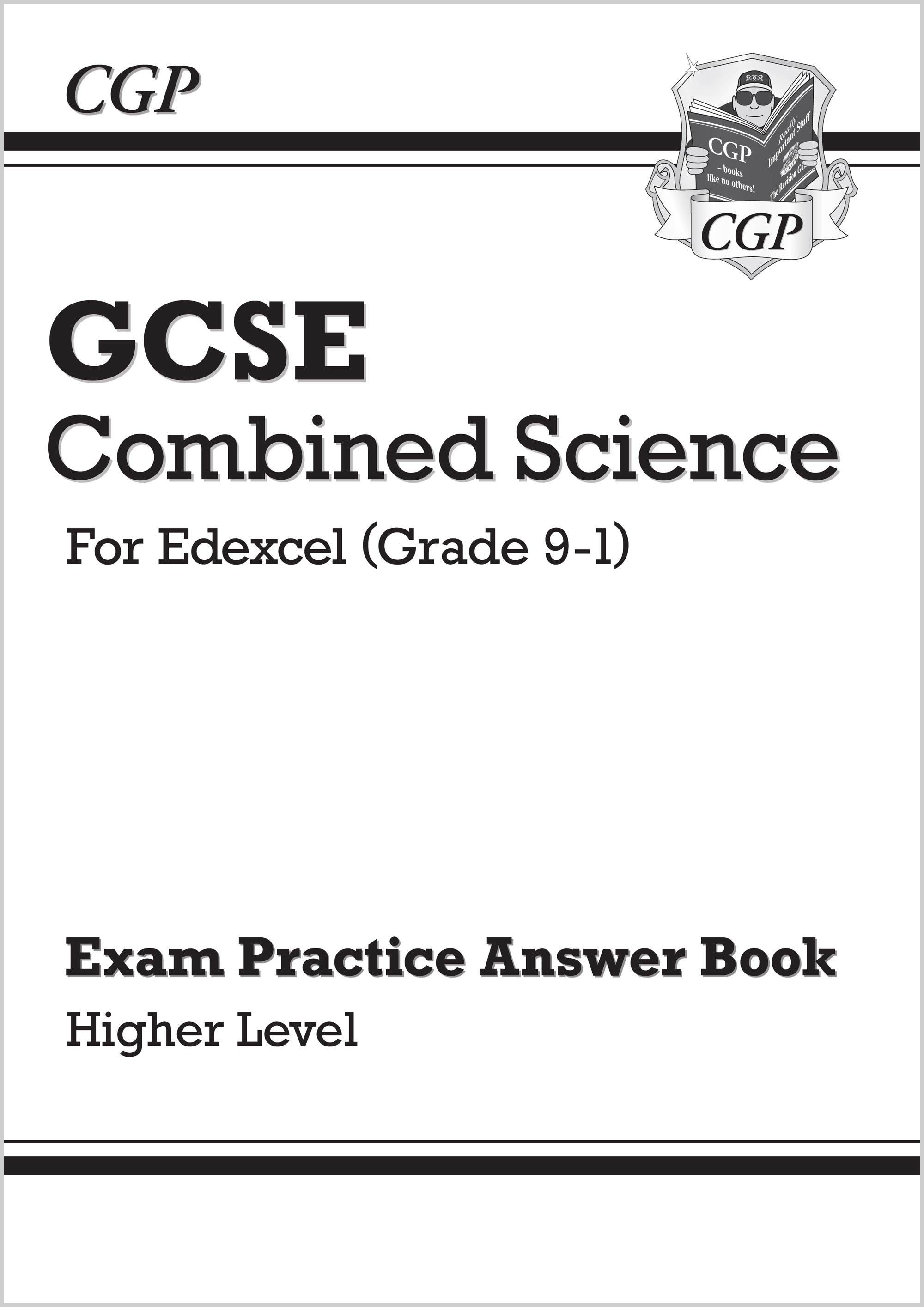 New GCSE Combined Science: Edexcel Answers (for Exam