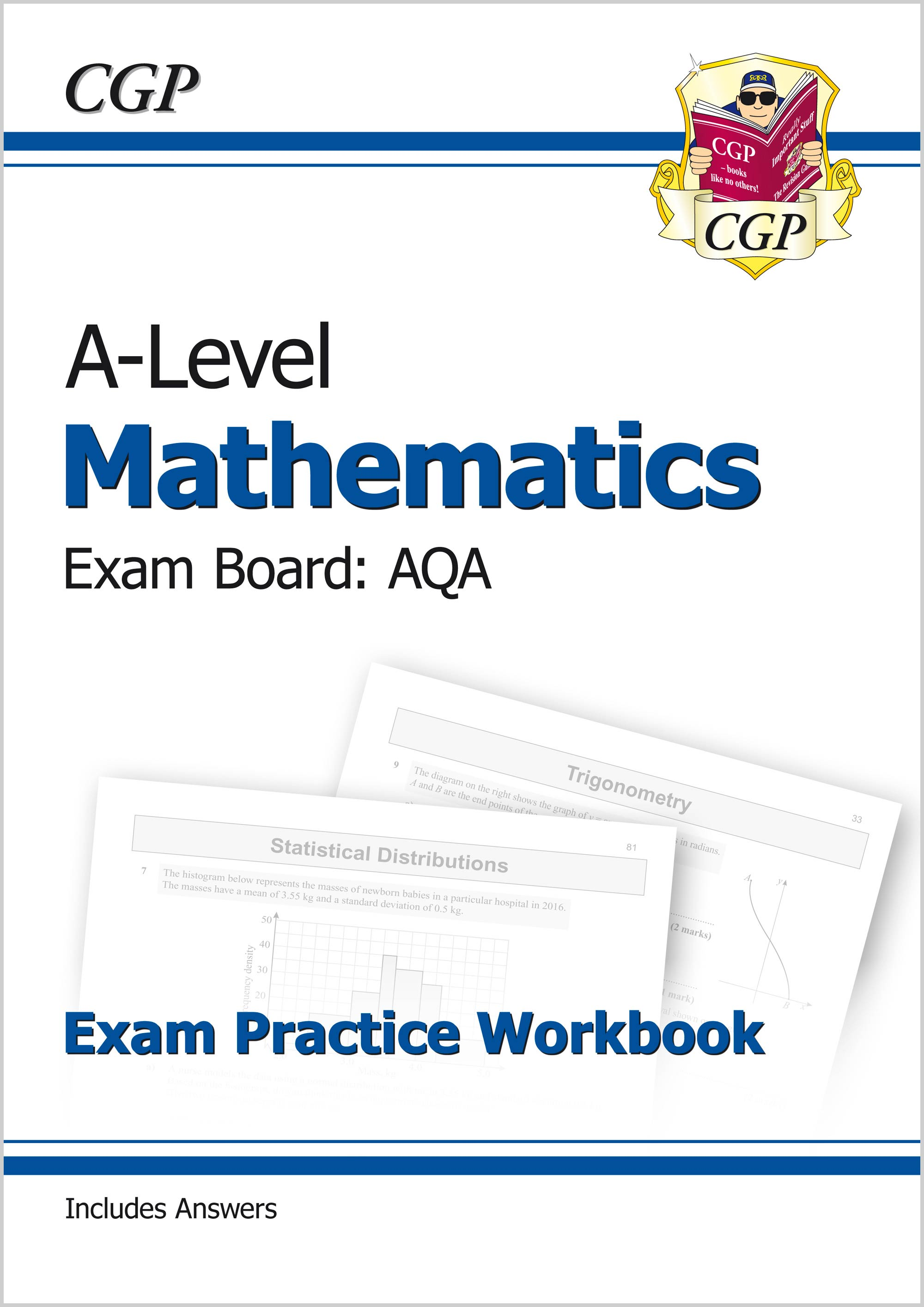 Gcse Maths Aqa Revision Guide Foundation